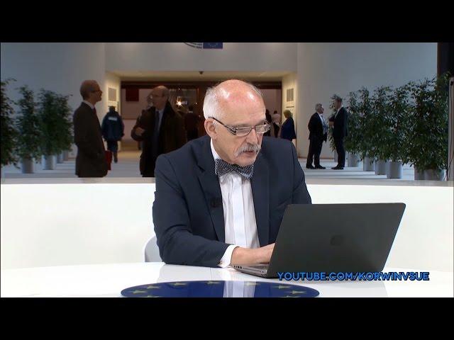 Jakie powinny być podatki? - Janusz Korwin-Mikke