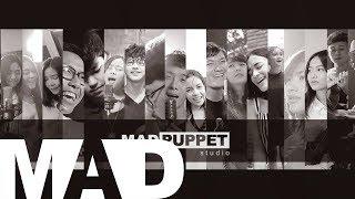 [MadpuppetStudio] [Medley Series] Mathayom Medley | MadpuppetStudio