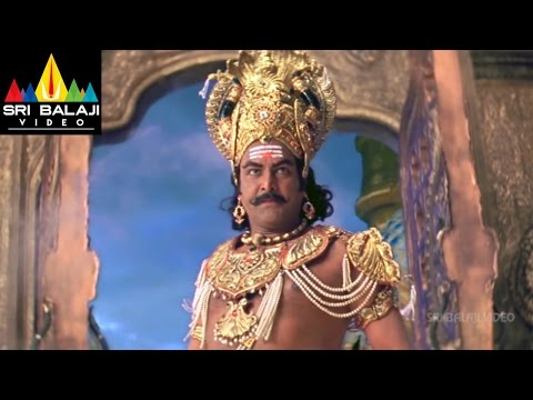 Yamadonga - Dialogue War Between Mohan Babu & Jr.ntr (jr.ntr, Priyamani) - 1080p video