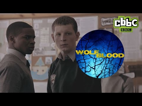 CBBC: Wolfblood Season 3 Episode 3 Sneak Peek