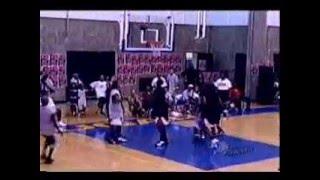 streetball Basketball - Hot Sauce Moves