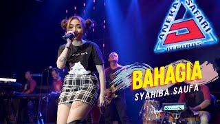 Download lagu Syahiba Saufa - Bahagia (  ANEKA SAFARI) | Setiap Yang Kulakukan Untuk Dirimu