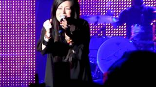"Kari Jobe - ""Love Came Down, You Are For Me, & Revelation Song"" At ..."