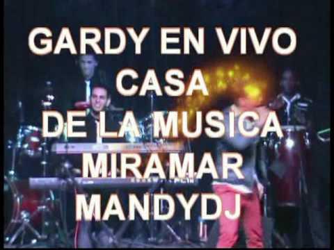 gardy en vivo casa de la musica miramar by mandydj.mp4