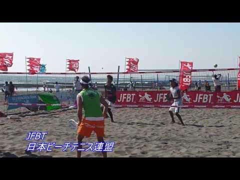 MOVIE | 湘南国際 男子準決勝