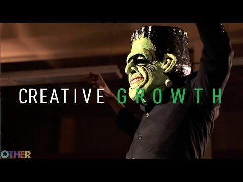Creative Growth - The Fashion Show, Beyond Trend