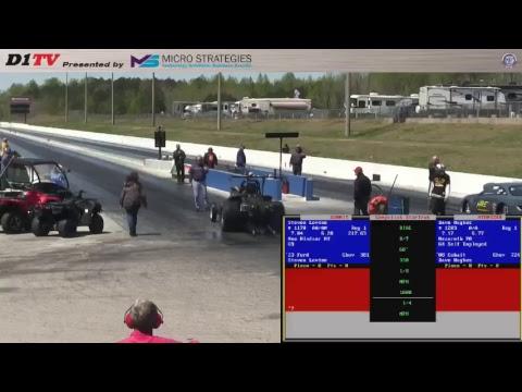 LODRS - Virginia Motorsports Park