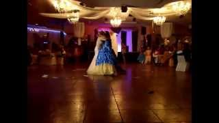 Mother and Daughter Dance XV
