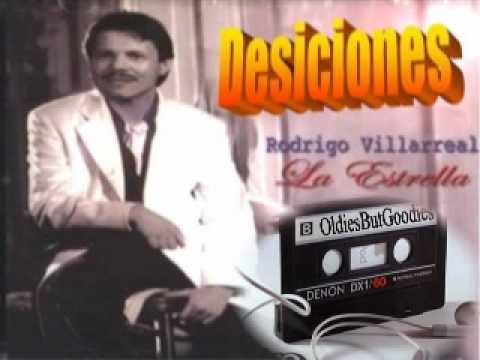 RODRIGO VILLARREAL - Desiciones