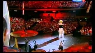 Золотое Кольцо и Надежда Кадышева - Ждем перемен