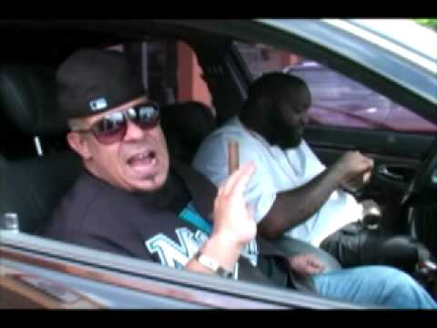 MC Mafia Feat. Dego, UB, Lil' Wayne (with a cameo by Rick Ross) Video