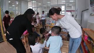 Trải nghiệm Life Science tại Mầm non Ươm Mầm Nhân Cách   INOEDU Việt Nam