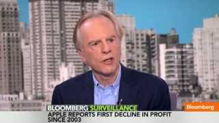 Tim Cook Put a Floor Under Apple's Stock Price_ John Sculley