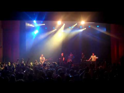 Springbok Nude Girls - Blue Eyes - Live At Shepherds Bush Empire video