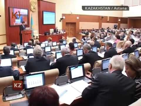 Kazakhstan. News 1 November 2012 / k+