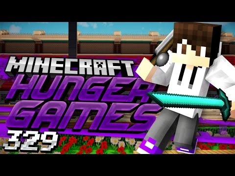 Minecraft Hunger Games: Game 329 - DAILY EPISODES!