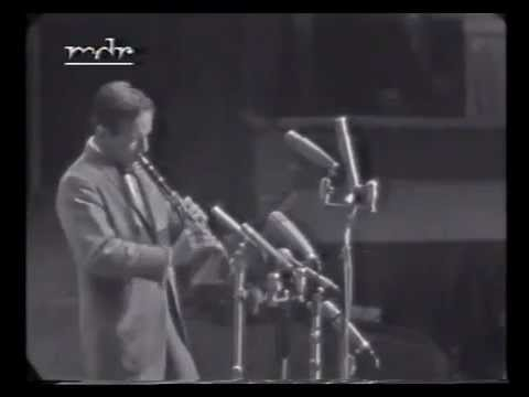 Arvell Shaw And Wynton Marsalis - Live At Hofstra 1993