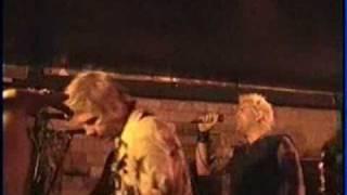 Watch Lars Frederiksen  The Bastards Skunx video