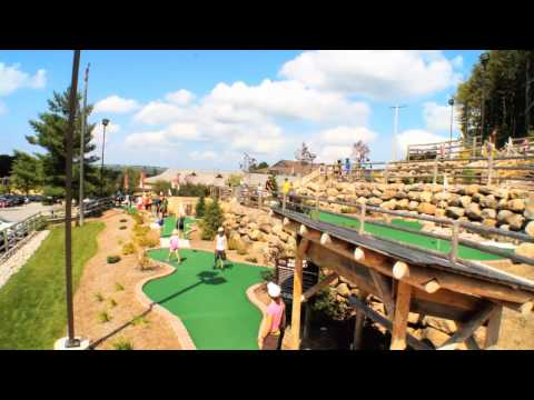 Horseshoe Resort Adventure Park