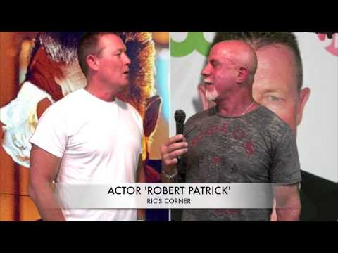 ric's corner, Robert Patrick #1