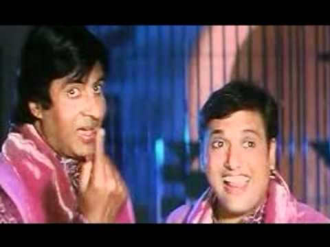 Bade Miyan Chote Miyan [full Song] (hd) - Bade Miyan Chote Miyan video