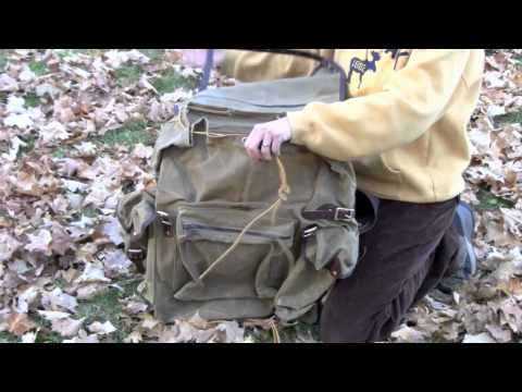 Duluth Pack - Pathfinder Pack
