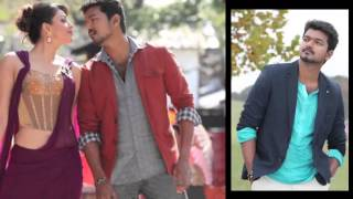 Jilla - Jilla - Super Hit Tamil Movie - Remake in Telugu?