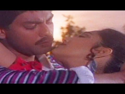 Adavilo Abhimanyudu Songs - Puttameedha Palapitta - Aishwarya - Jagapathi Babu