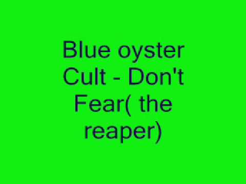 Don't Fear The Reaper: The Best Of Blue Öyster Cult von ...