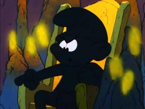 смотреть смурфики бесплатно мультфильм: