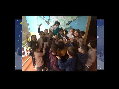 Свято Миколая у Джурівському ліцеї