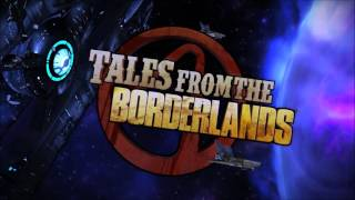 Tales from the Borderlands Episode 5's musical opening