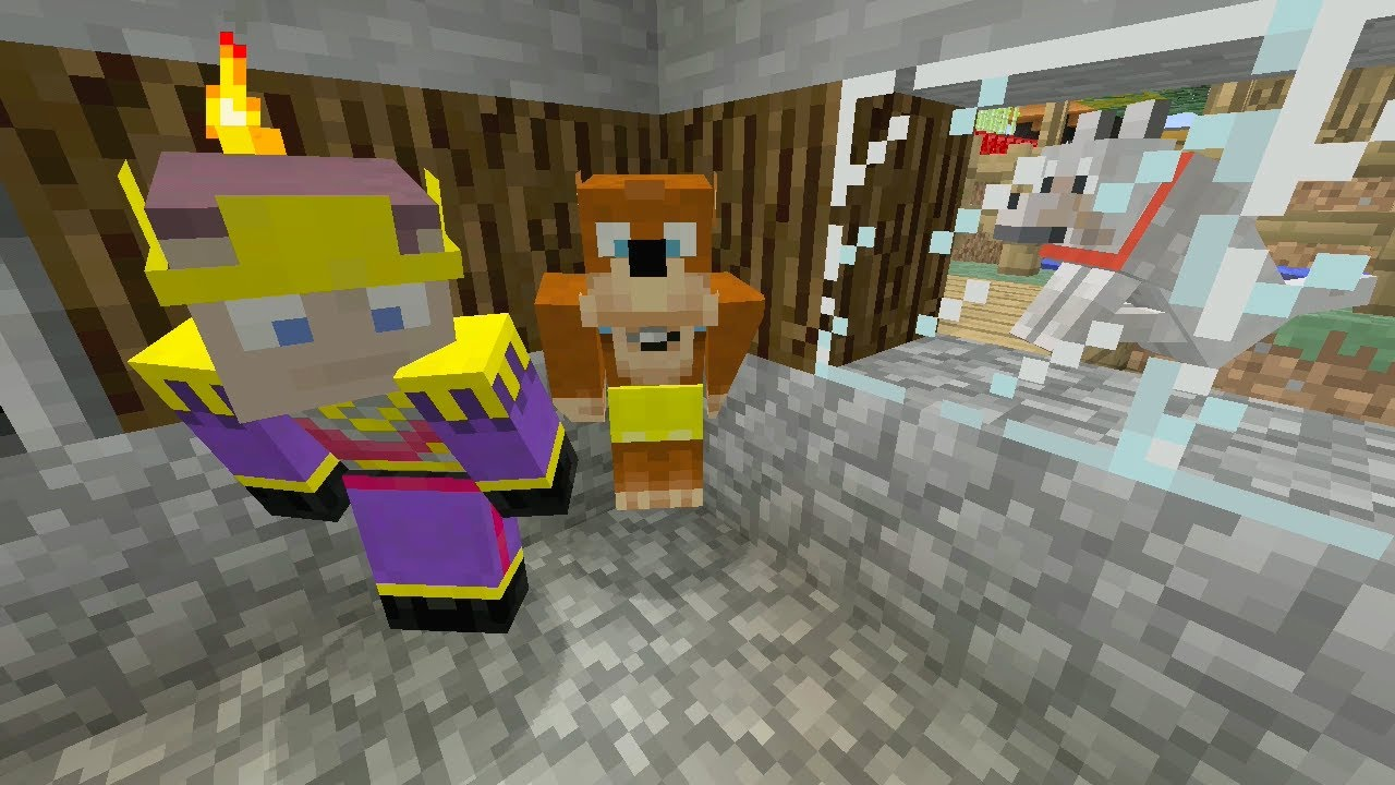 Minecraft Videos Stampy Cat