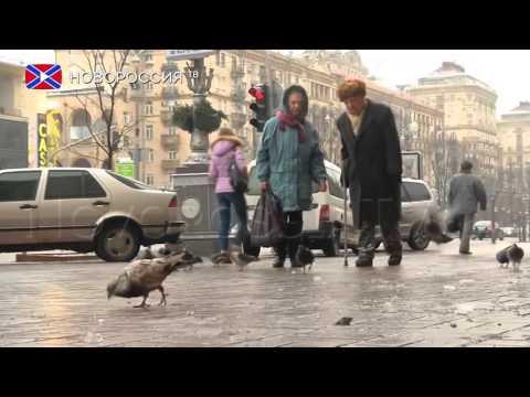 Евросоюз обманул Украину...