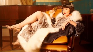 Essie Davis Miss Fisher interview 2014