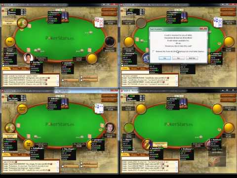 No Limit 2 Shorthanded Deepstack Pokerstars - Escalando Microlímites (II)