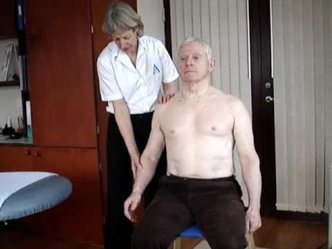 Supraspinatus Manual Muscle Test Supraspinatus Muscle Test