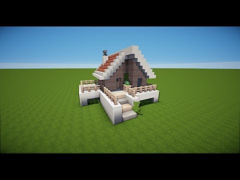 Ultimatives SURVIVAL Haus In Minecraft Part - Minecraft haus bauen survival