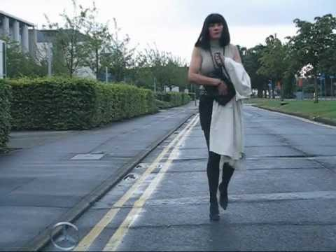 Crossdress In Public   Mistress Deborah's Task For Augusta