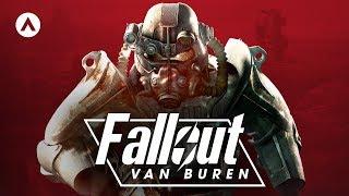 The Original Fallout 3 - Investigating Fallout Van Buren