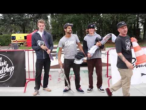 KOD Antwerp 2017 - Linkeroever - Video Recap