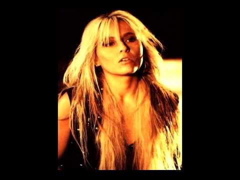 Doro Pesch - You Gonna Break My Heart