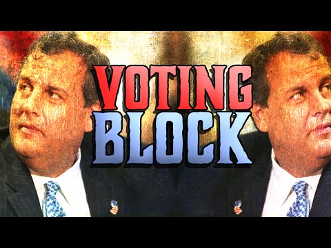 Chris Christie Is Against Voting (Unless You're Republican)