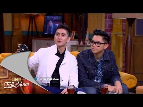 download lagu Ini Talk Show 28 Maret 2015 Part 4/5 - V gratis