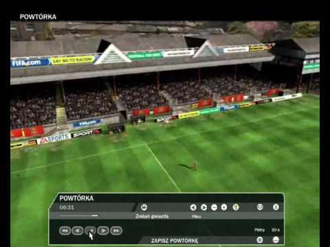 Oszustwo W Fifa 09