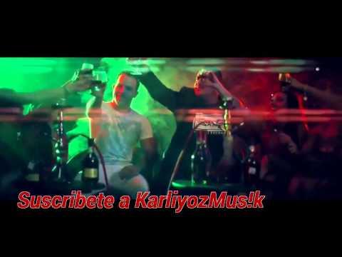 El Komander 2014  - Minimo (Vídeo Music 2014)