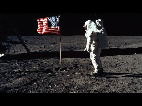 Celebrating the 45th Anniversary of First Moon Landing klip izle