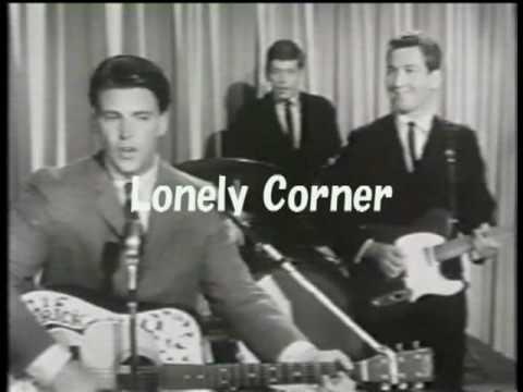 Ricky Nelson - Lonely Corner