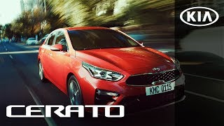 Make Your Day l All-new Cerato l Kia
