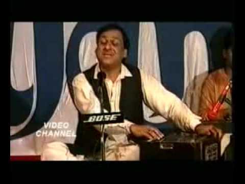 Ghulam Ali   Chamakte Chand Ko